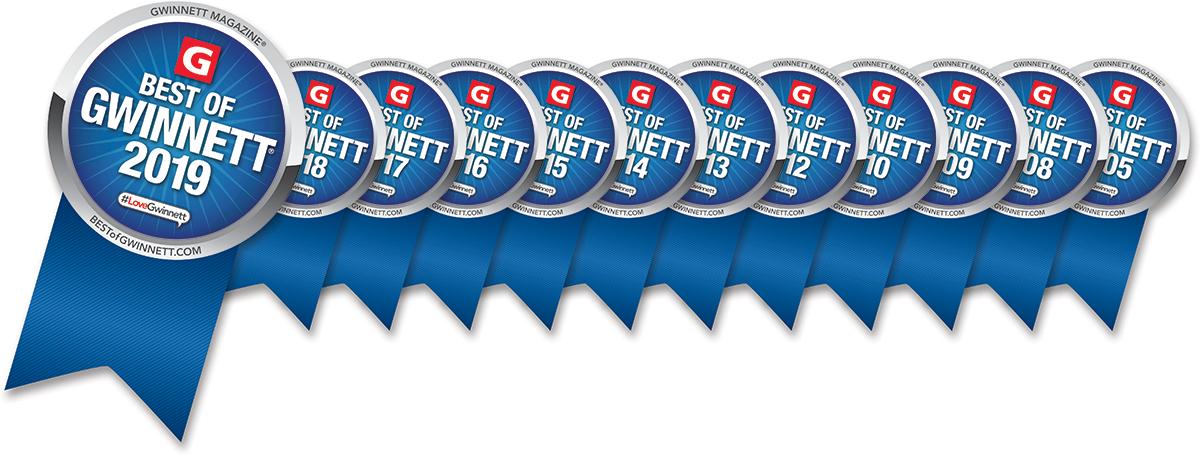 Best of Gwinnett County Georgia